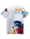 World Play Allover Tee - Tee | Staple Pigeon