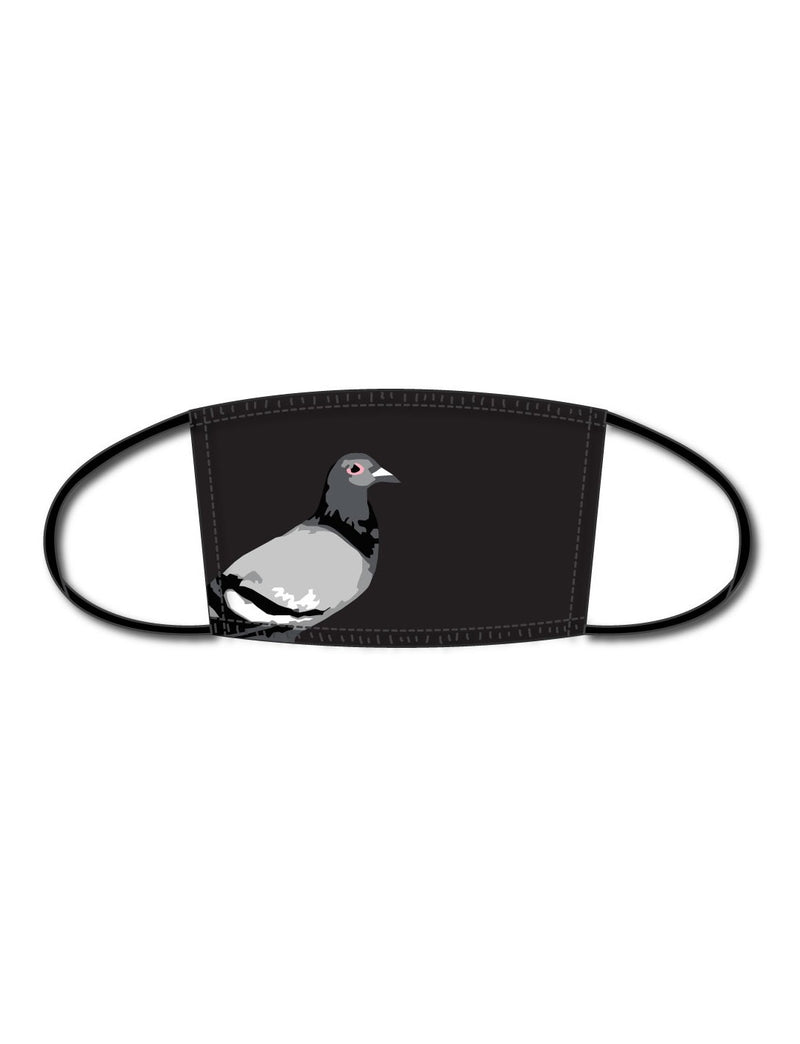 Big Pigeon Facemask - Mask | Staple Pigeon