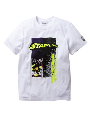 Hysteria Graphic Tee - Tee | Staple Pigeon
