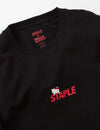 Staple x Hello Kitty Logos L/S Tee - Tee | Staple Pigeon