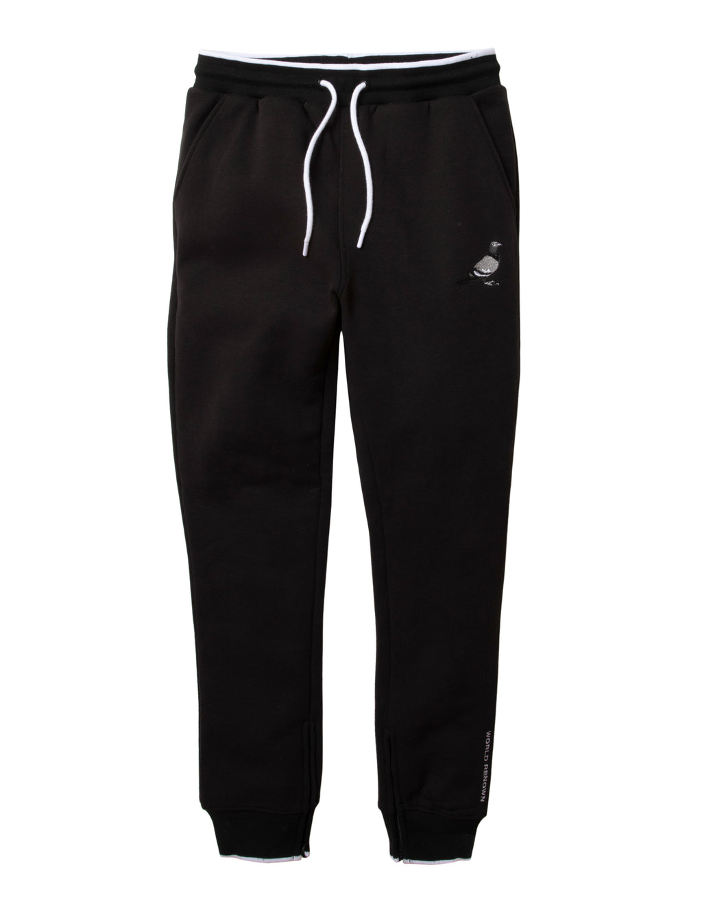 Metallic Pigeon Sweatpant - Pants | Staple Pigeon