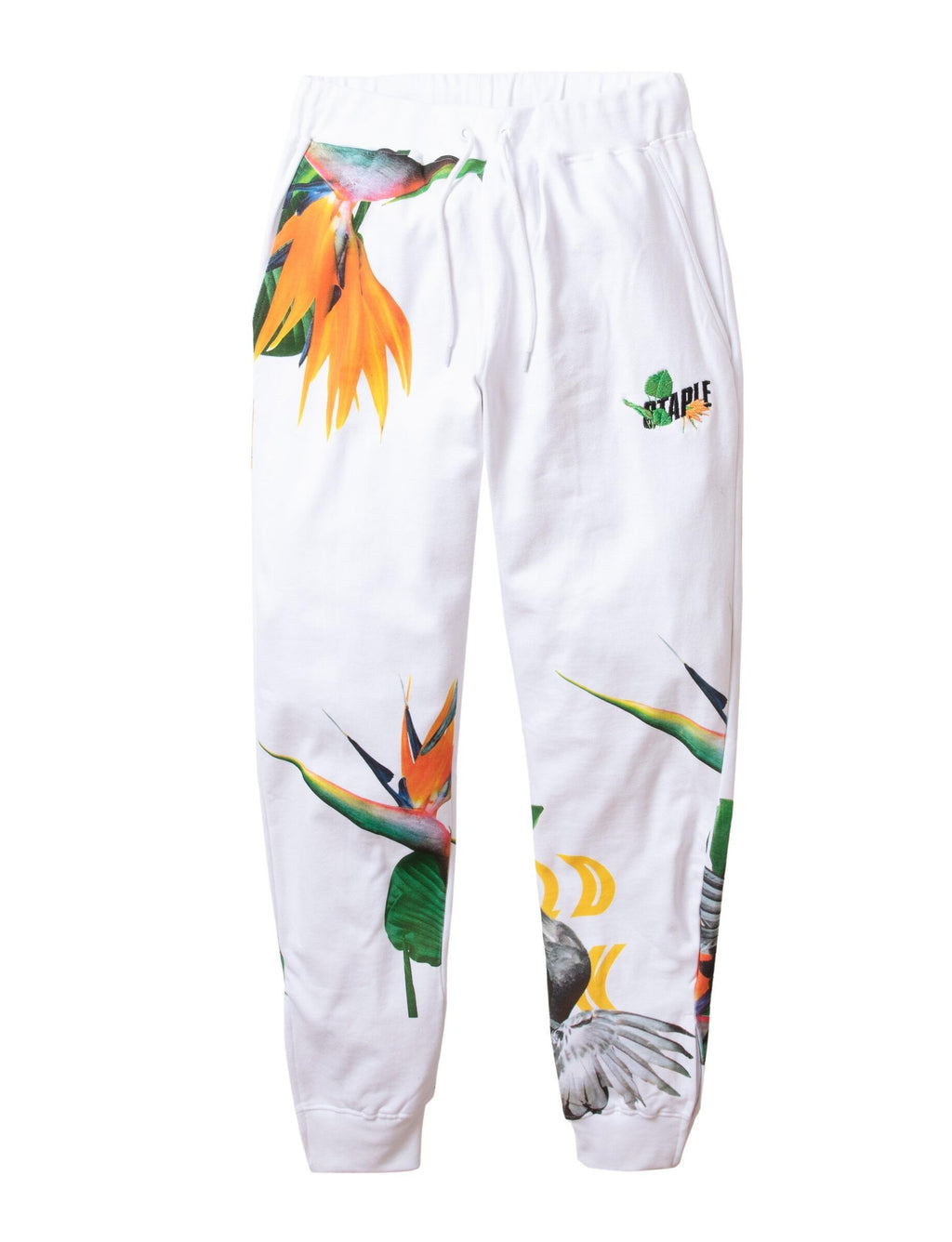 Paradise Print Sweatpant - Pants | Staple Pigeon