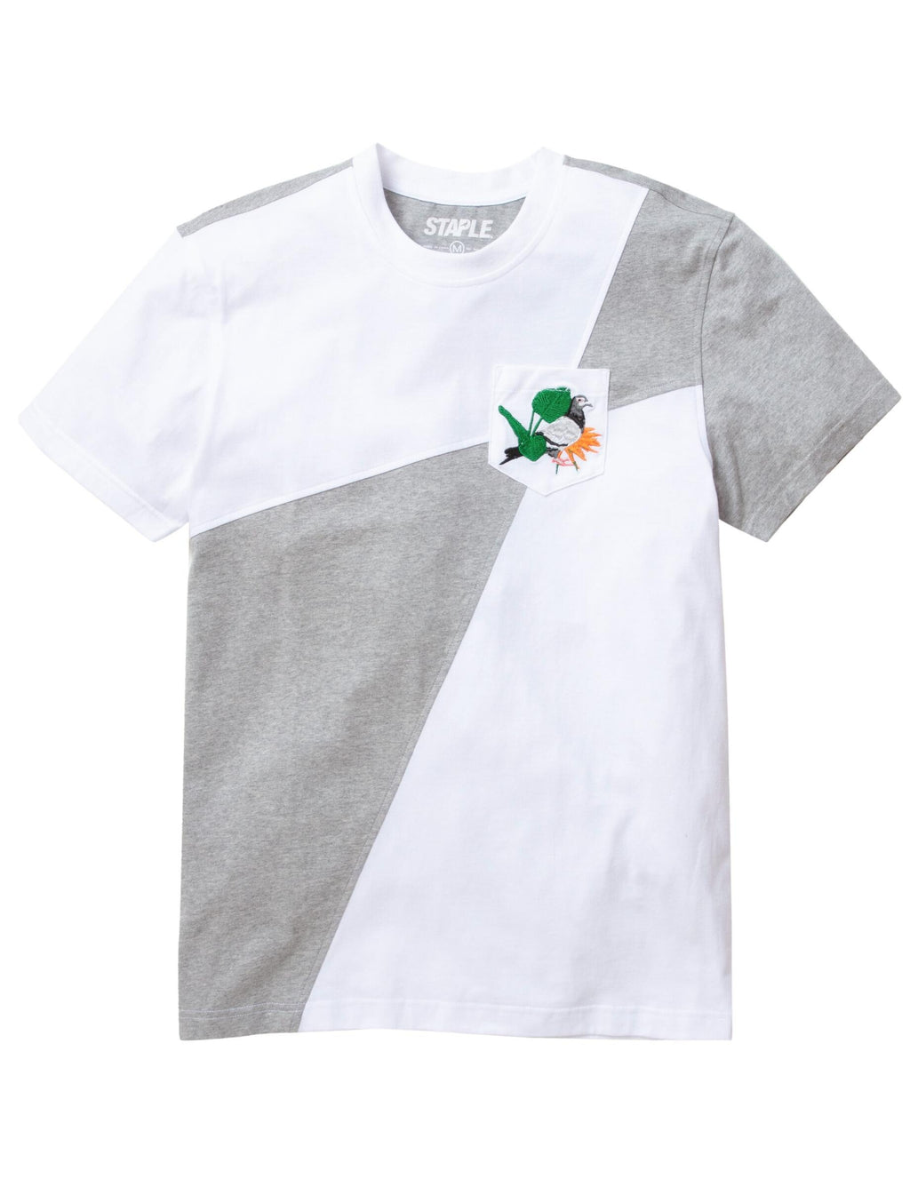 Paradise Pocket Tee - Pullover | Staple Pigeon