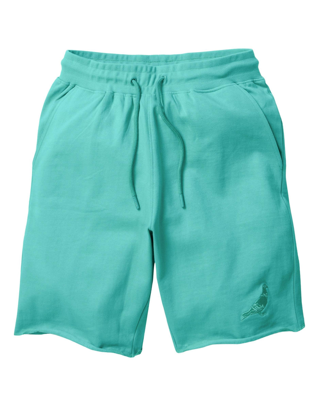 Garment Wash Pigeon Sweatshort - Shorts | Staple Pigeon