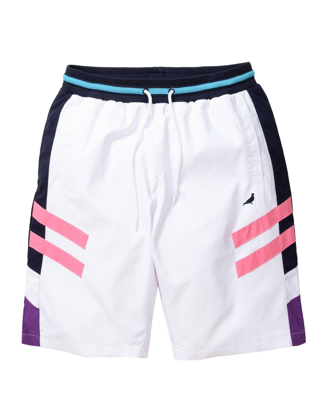 Athletic Nylon Short - Shorts | Staple Pigeon