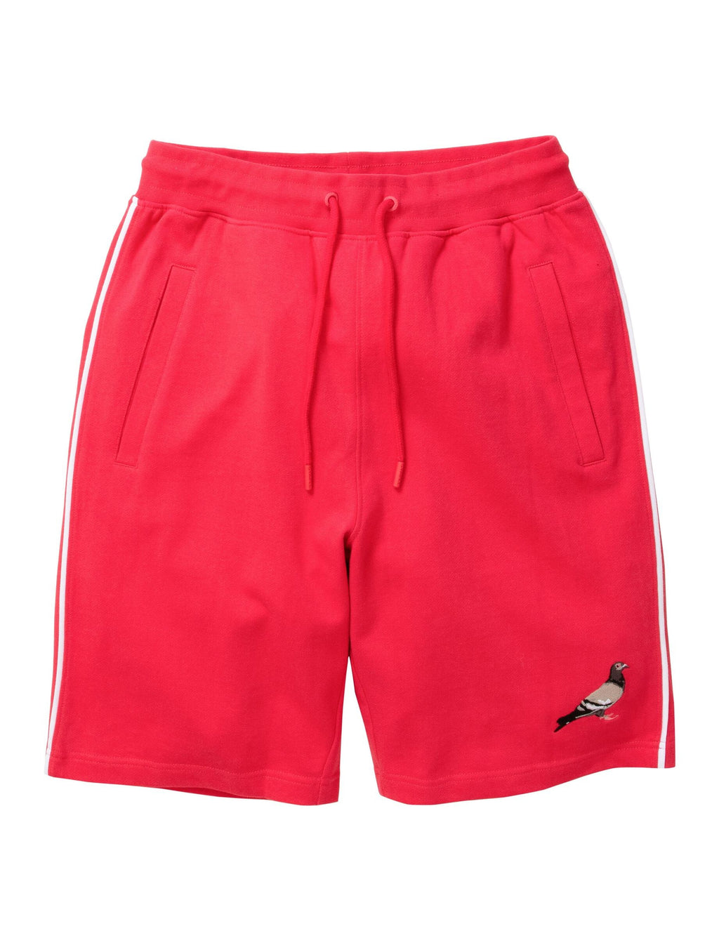 Piped Sweatshort - Shorts | Staple Pigeon