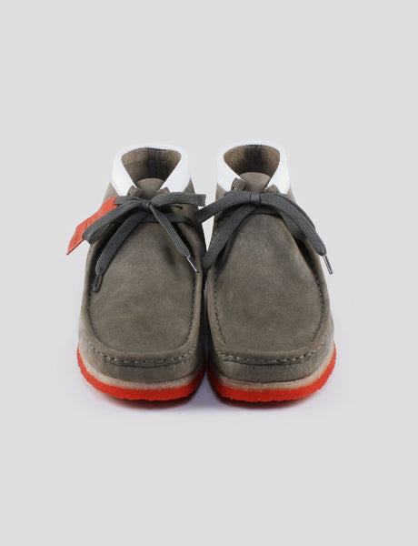 Staple x Clarks Originals Wallabee - Shoes - Staple Pigeon