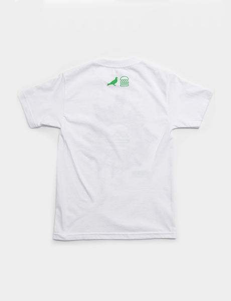 Staple x Shake Shack T-Shirt - Tee - Staple Pigeon