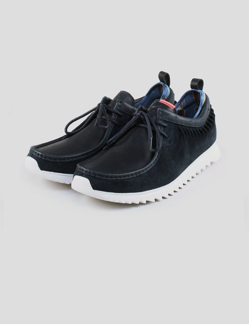 Staple x Clarks Tawyer Twist - Shoes | Staple Pigeon