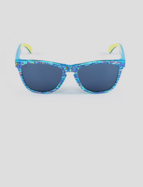 Staple x Liberty x Oakley Frogskin Sunglasses - Sunglasses - Staple Pigeon
