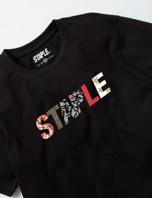 Grails Logo Tee - Tee | Staple Pigeon