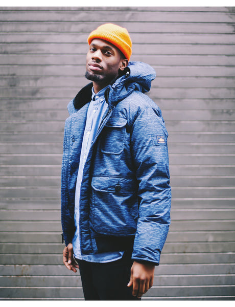 Staple x Penfield Hanford Jacket - Jacket - Staple Pigeon