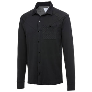 Puma X Staple Tech Shirt - Woven | Staple Pigeon
