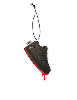 Copaze Dunk Low Air Freshener Black Pigeon - Accessories | Staple Pigeon