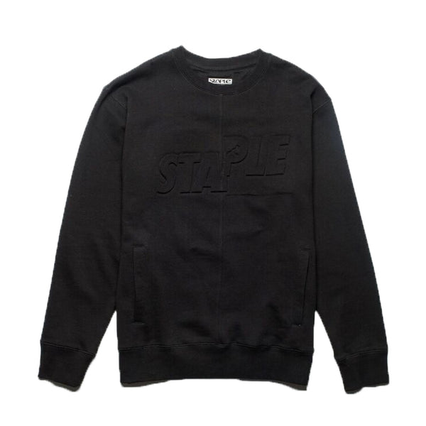 Boss Crewneck - Sweatshirt - Staple Pigeon