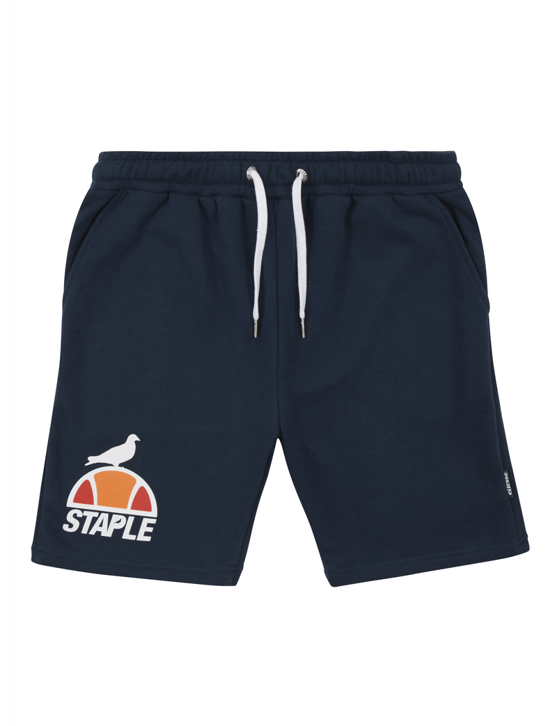 Staple x ellesse Bleeker Shorts - Shorts | Staple Pigeon