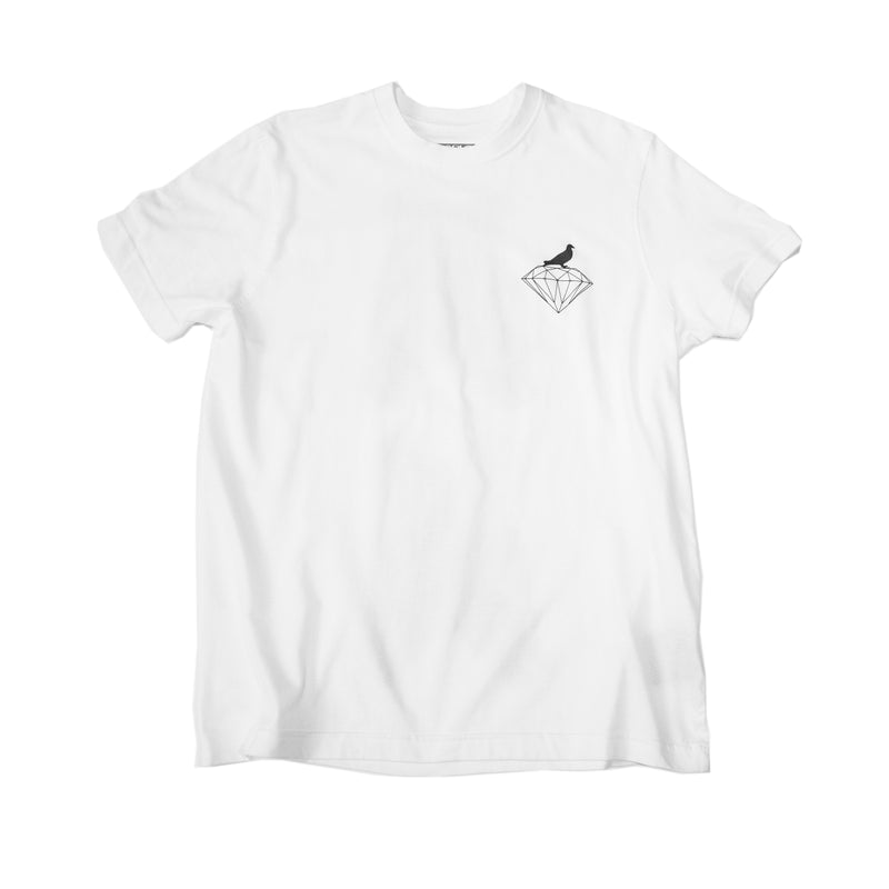Staple x Diamond Tee - Tee | Staple Pigeon