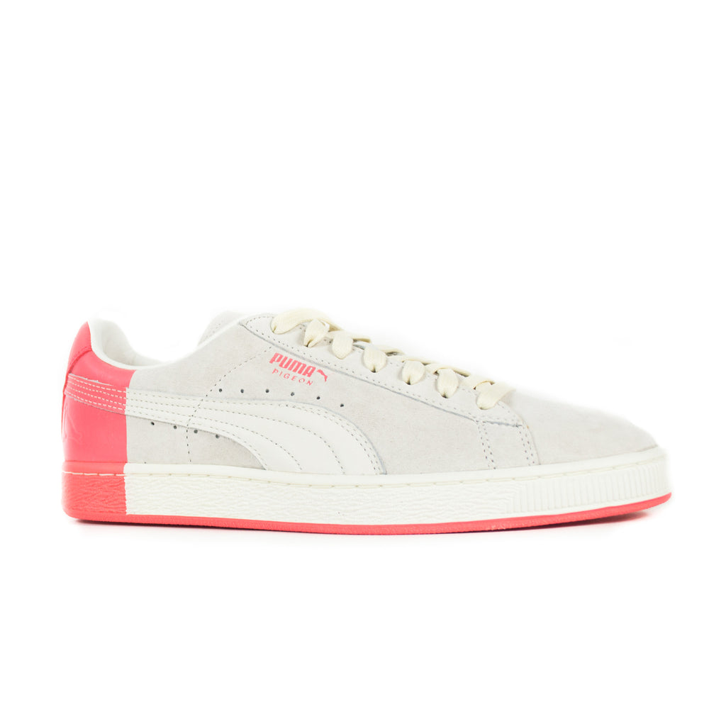 "Staple x Puma Suede ""Star White"" - Shoes 