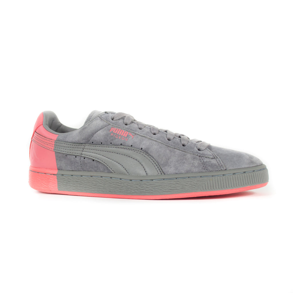 "Staple x Puma Suede ""Frost Grey"" - Shoes 