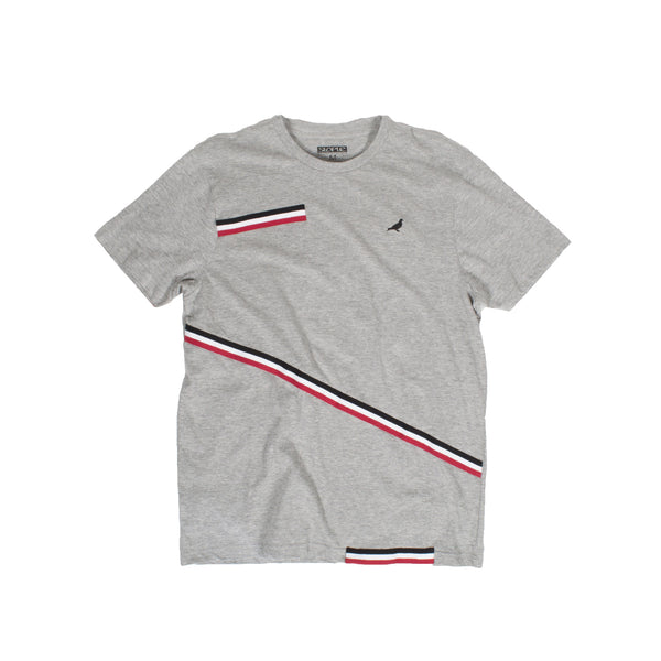 Athletic Rib Tee - Tee - Staple Pigeon
