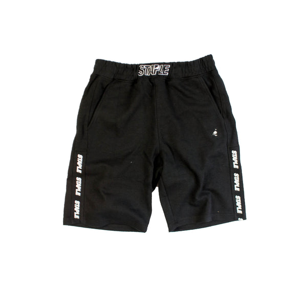 Tech Sweatshorts - Shorts - Staple Pigeon
