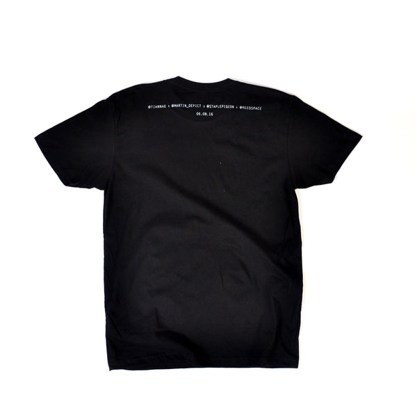 Staple x Tianna G x Reed Space T-Shirt - Tee - Staple Pigeon