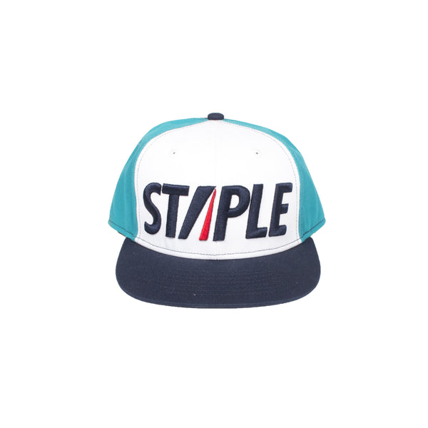 Sails Logo Snapback - Hat - Staple Pigeon