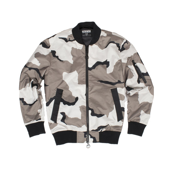 Ambush Bomber Jacket - Jacket - Staple Pigeon