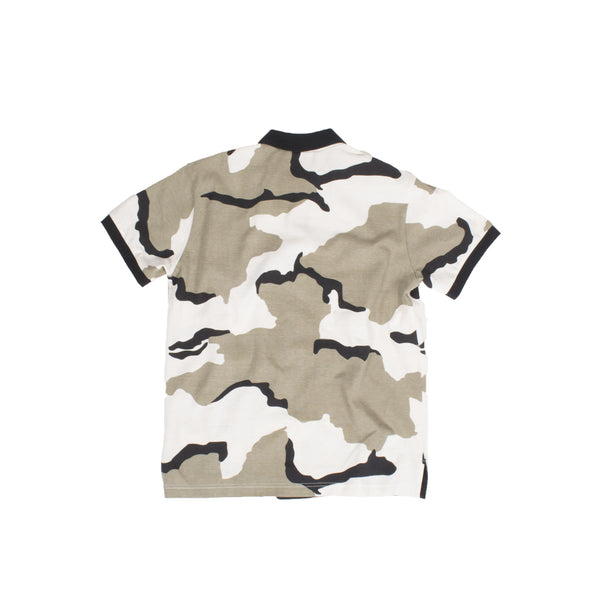 Ambush Polo - Tee - Staple Pigeon