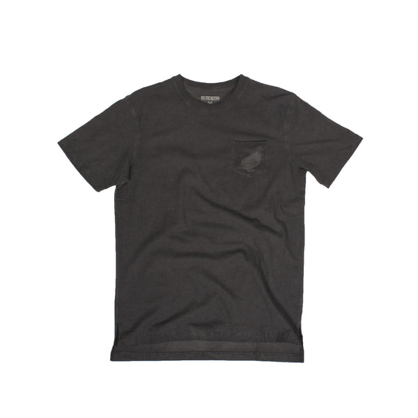 Siege Pocket Tee - Tee - Staple Pigeon