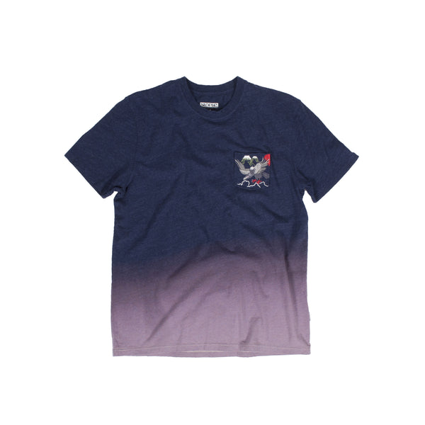 Souvenir Dip Pocket Tee - Tee - Staple Pigeon