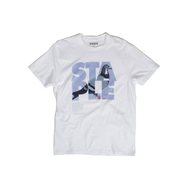Definition Pigeon Tee - Tee - Staple Pigeon