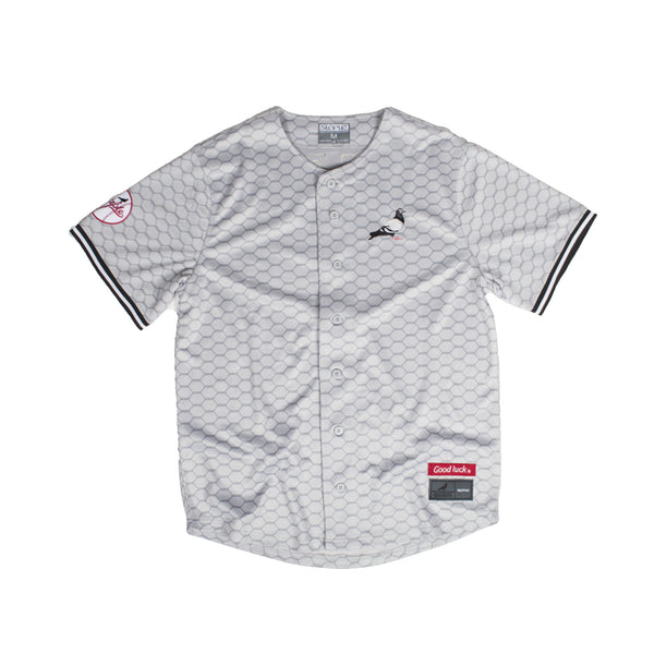 All Star Baseball Jersey - Tee - Staple Pigeon