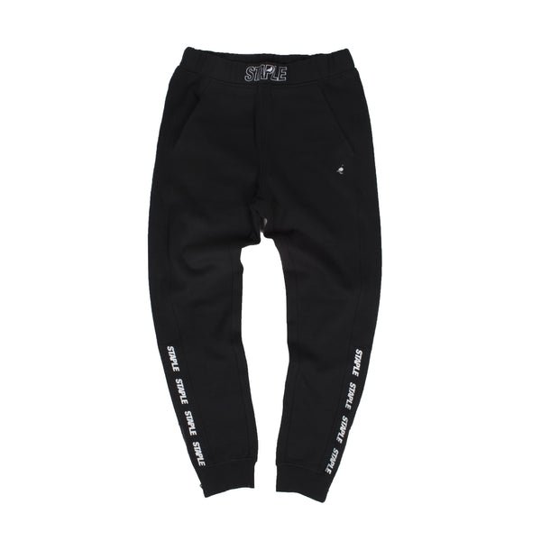 Tech Sweatpants - Sweatpants - Staple Pigeon