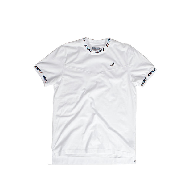 Tech Basic Tee - Tee - Staple Pigeon