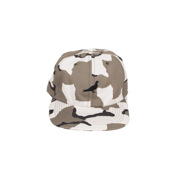 Ambush Strapback Cap - Hat - Staple Pigeon