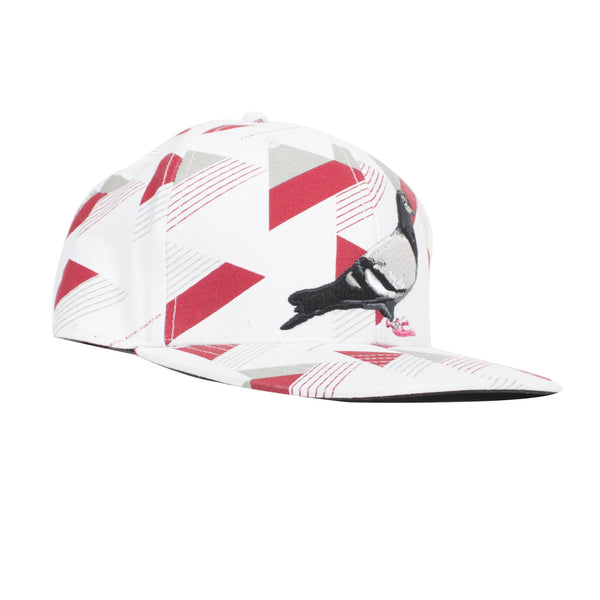 Athletic Snapback - Hat - Staple Pigeon