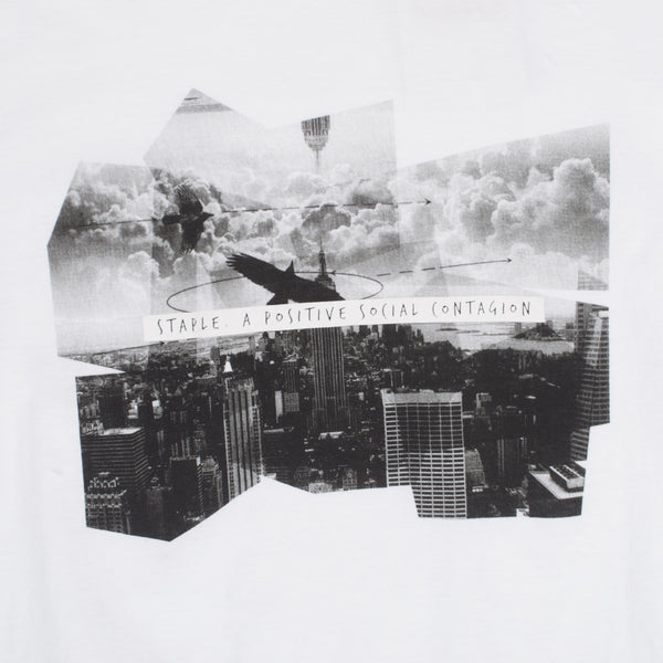 Rogues Photo Tee - Tee - Staple Pigeon