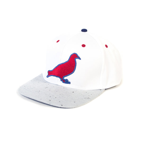 True Blue Snapback - Hat - Staple Pigeon