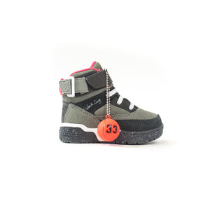 Staple x Ewing Athletics 33 Hi Infant - Shoes | Staple Pigeon