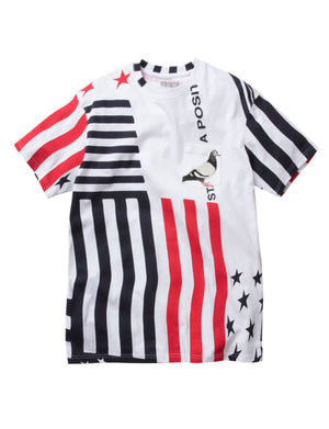 4th of July Tee - Tee | Staple Pigeon