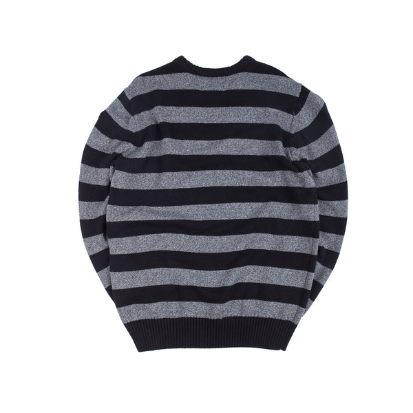 Striped Pigeon Sweater - Tee | Staple Pigeon