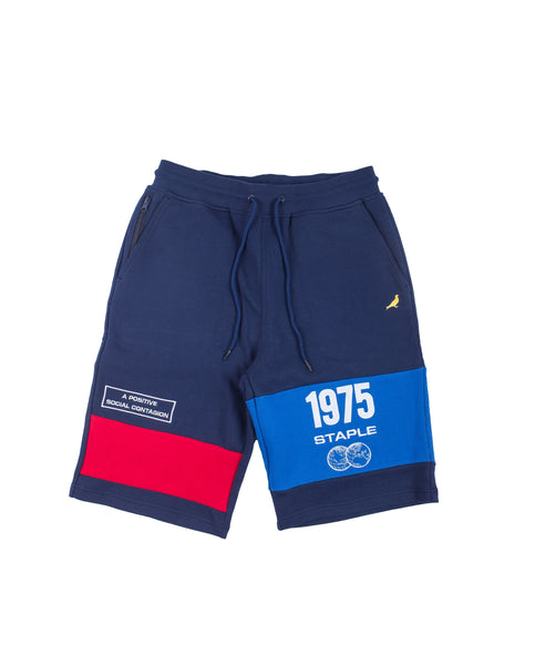 Expedition Sweatshorts - Sweatpants | Staple Pigeon