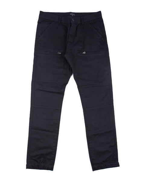 Front Pocket Twill Pant - Pants | Staple Pigeon