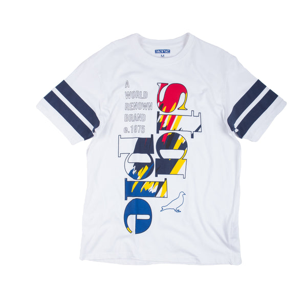 Expedition Logo S/S Tee - Tee - Staple Pigeon