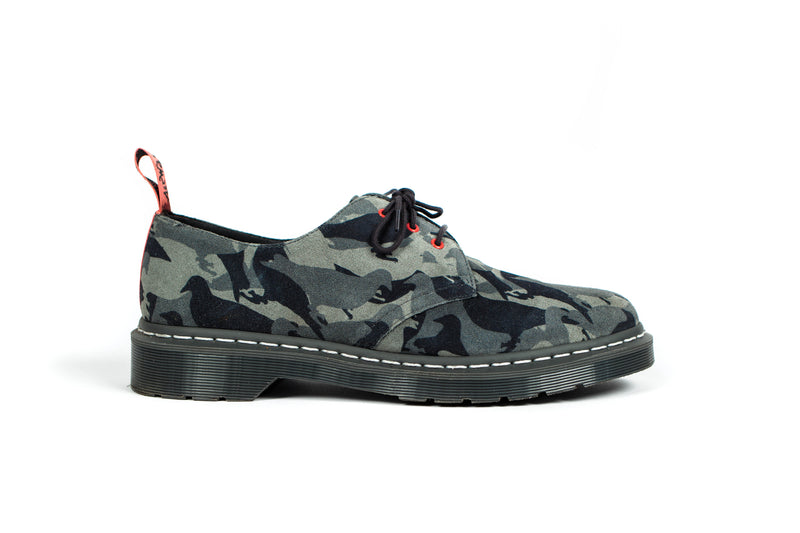 Staple x Dr. Martens - Shoes | Staple Pigeon