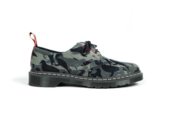 Staple x Dr. Martens - Shoes - Staple Pigeon