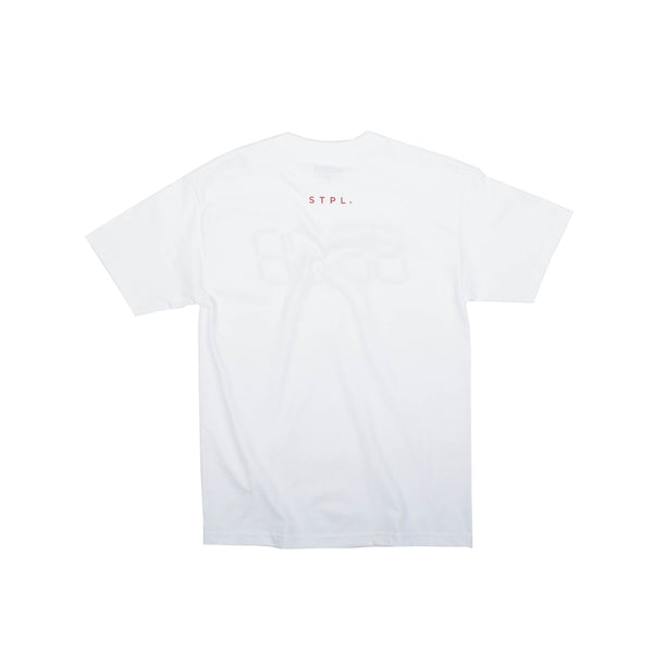 Infinity Time Tee - Tee - Staple Pigeon