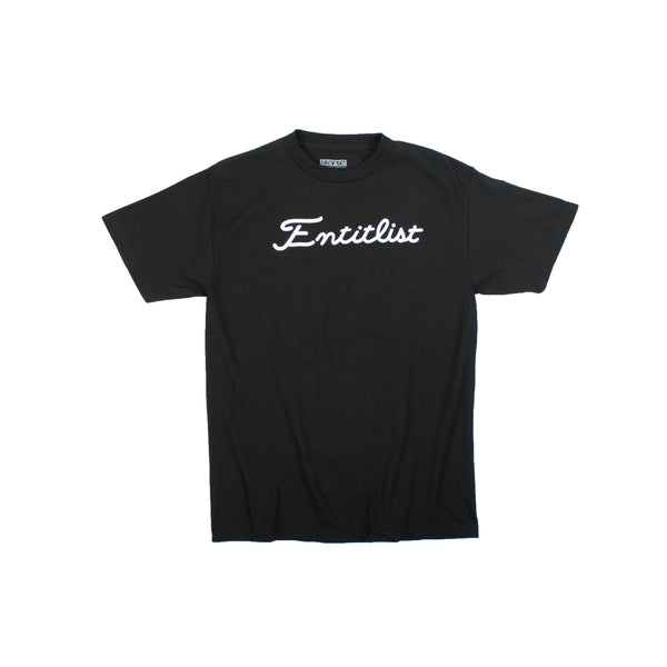 Entitlist Tee - Tee - Staple Pigeon