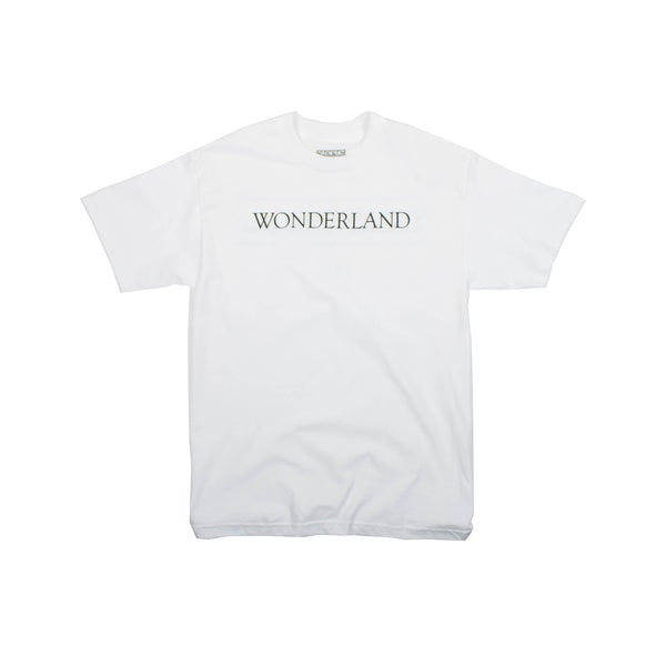 Wonderland Tee - Tee - Staple Pigeon